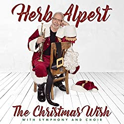 Herb Alpert Releases Two New Trumpet Albums - Last Row Music