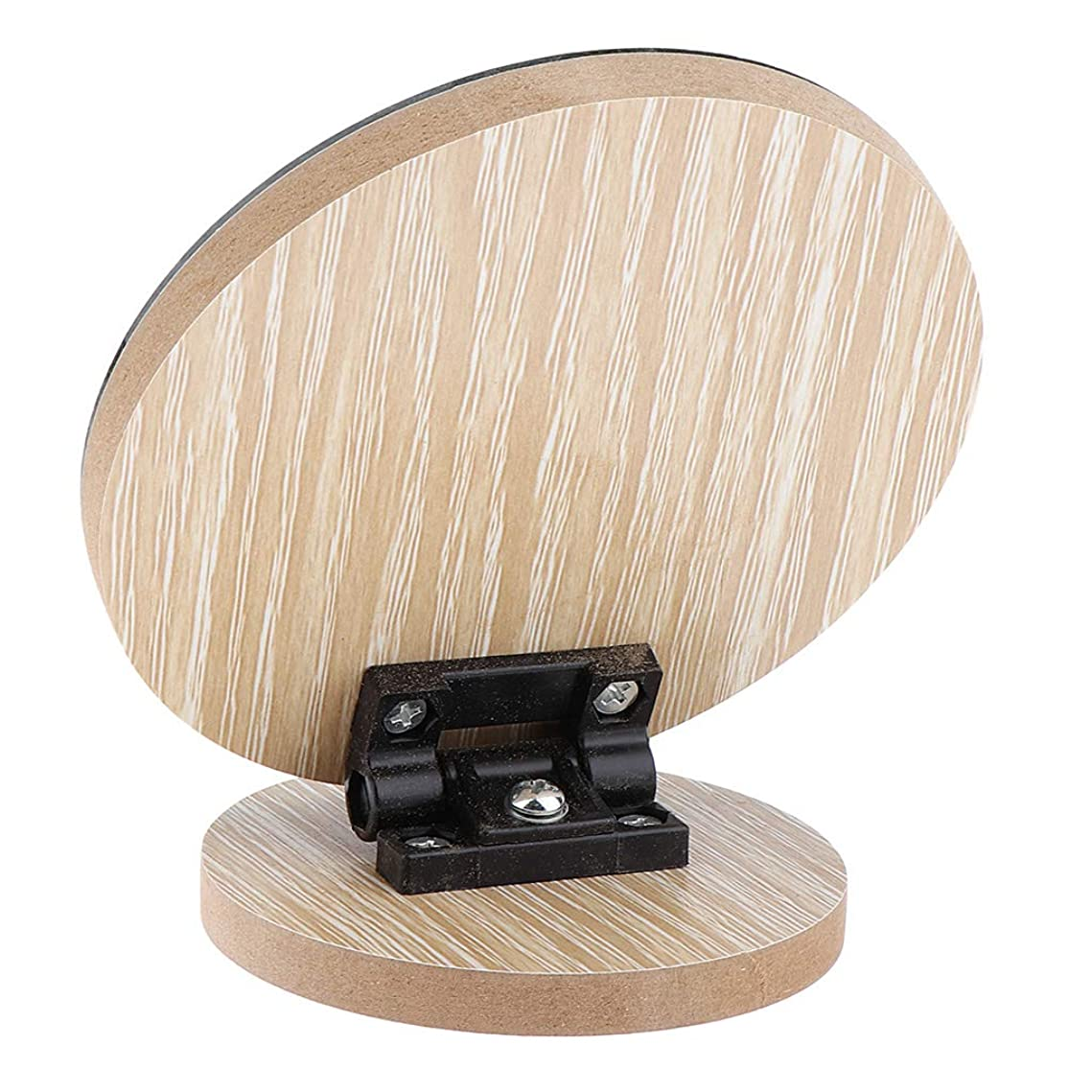 CUTICATE 化粧鏡 メイクアップミラー 化粧 テーブルトップ メイクミラー お化粧 2サイズ選べ - 12.5 cm