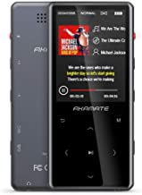 """MP3 Player, 16GB Player with Bluetooth 4.2, Music Player with FM Radio, One Click Recording, 2.4"""" Screen, Built-in Speake... photo"""