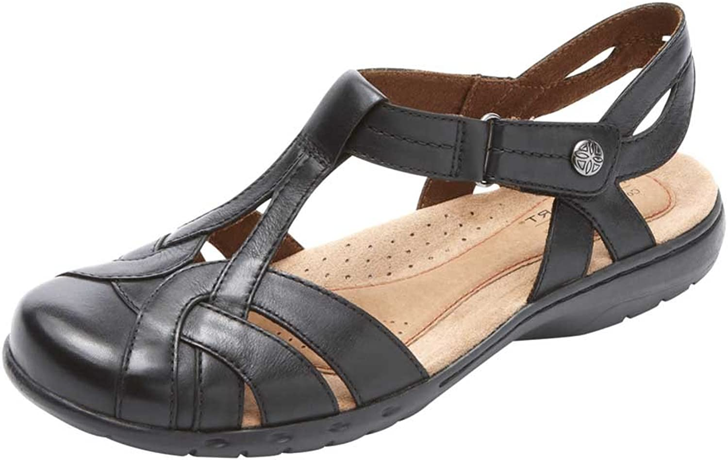 Cobb Hill Collection Penfield T Strap Womens CG9642