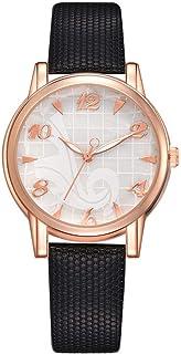 Delicate Women's Wrist Watches Ladies Series Girls Watch Female for Women Women's Watch Printed Mirror Quartz Watch Scales...