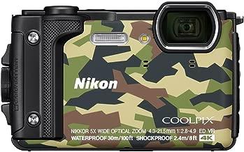 2x protector de pantalla mate Nikon Coolpix s9600 lámina protectora protector de pantalla Lámina