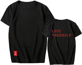Best rm shirt bts Reviews