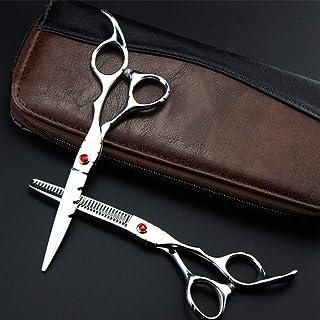 Retro Barber Scissors, Luxury Hair Scissors, Professional Barber Salon Scissors, Professional Hairdressing Scissors Hair S...