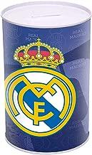 Real Madrid Hucha cerámica m caquita (288410), Multicolor (CYP Brands 1)