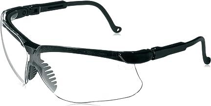 هاوارد لایت توسط Honeywell Genesis Sharp-Shooter عینک تیراندازی ، لنزهای پاک (R-03570)