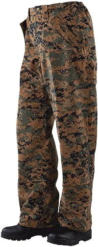Tru Pantalon de Pluie Spec H2O ECWCS Trouser Woodland