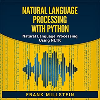Natural Language Processing with Python cover art