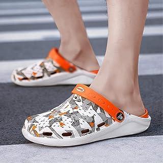 Summer New Sandals Lightweight Beach Slippers Non-Slip