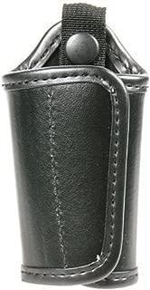 BLACKHAWK! Molded Plain Black Silent Key Holder