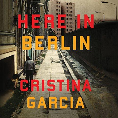 Here in Berlin cover art
