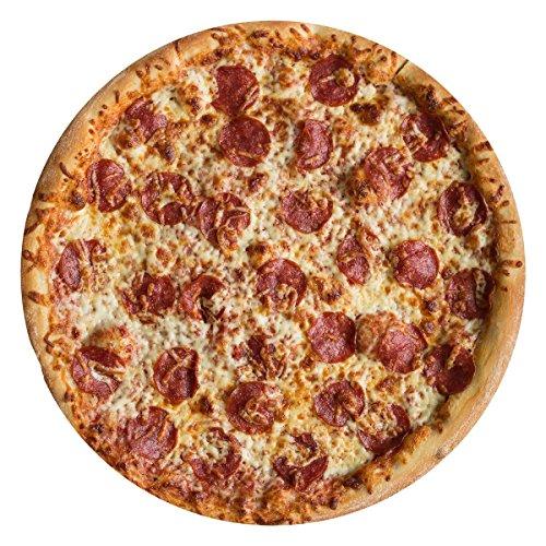 Photo Realistic Pizza Blanket 60' Diameter Standard