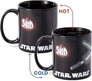 Star Wars Sith/Jedi Lightsaber Heat Change Mug
