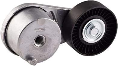 Bapmic 24576073 Serpentine Belt Tensioner with Pulley for Chevrolet S10 GMC Sonoma Isuzu Hombre 2.2L