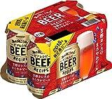 サントリー 海の向こうのビアレシピ 〈芳醇カシスのまろやかビール〉 350ml×6本