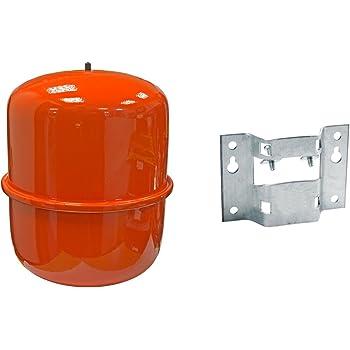 Buderus diafragma-vaso de expansi/ón para calefacci/ón 50 Liter de colour blanco