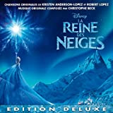 La Reine des neiges von Kristen Anderson‐Lopez, Robert Lopez & Christophe Beck
