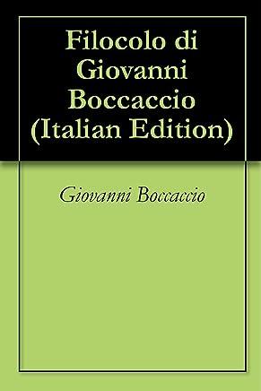 Filocolo di Giovanni Boccaccio