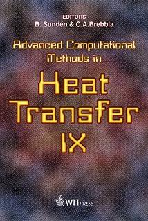 Advanced Computational Methods in Heat Transfer: IX