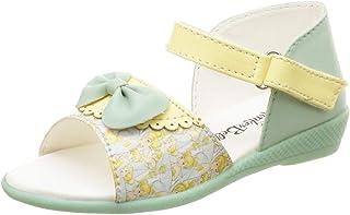 Disney Girl's Tbpgfs2062 Fashion Sandals