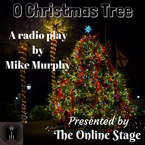 O Christmas Tree audiobook cover art