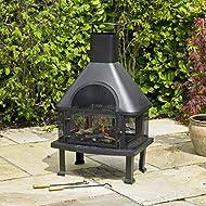 Outdoor Garden Place Burner Heater