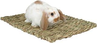 (2Pack) - Peter's Woven Grass Mat for Rabbits