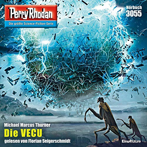 Die VECU cover art