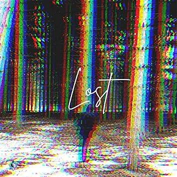 Lost (feat. TJ, Brody Fischer & MENNI$)