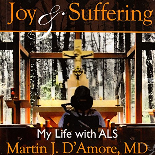 Joy and Suffering audiobook cover art