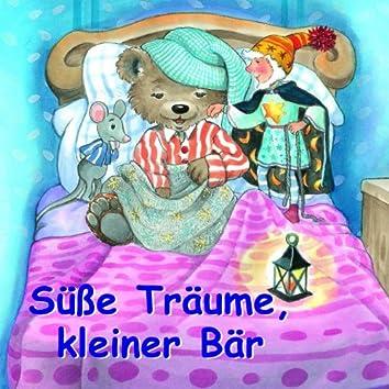 Süße Träume, kleiner Bär