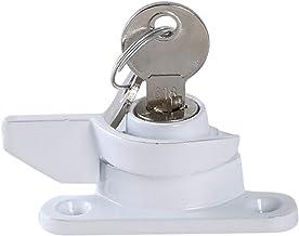 Deurslot Camper Windows AccessoRie Huishoudelijke Veiligheid Deurslot Caravan Garderobe Lock Toilet Badkamer Handvat Pull ...