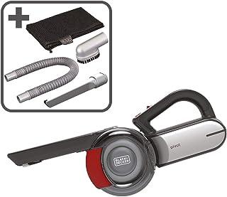 Black + Decker Dustbuster - Aspiradora inalámbrica para