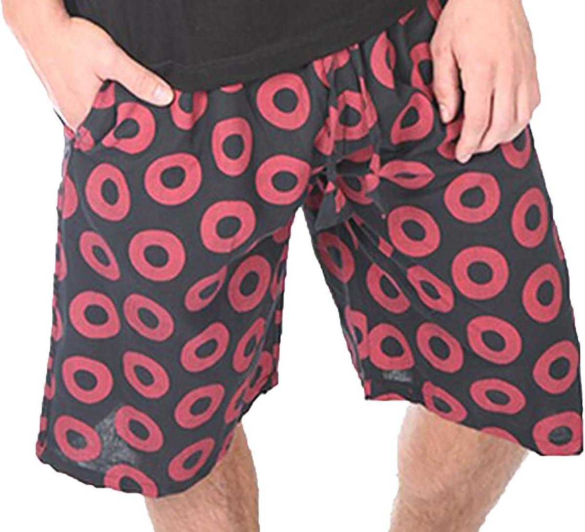 Fishman Donuts Women/'s Phish Underwear