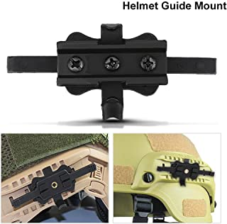 HD Cameras Quick Release Rail Adapter Mount for Fast Helmets for Contour Camera