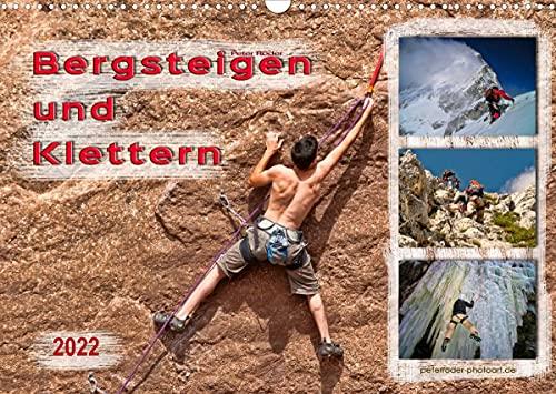 Bergsteigen und Klettern (Wandka...