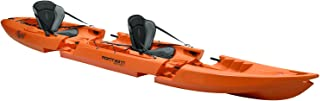 Kayak Desmontable TEQUILA TANDEM GTX