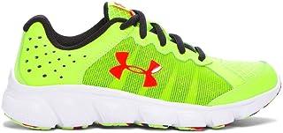 Under Armour Kids Boy's UA BPS Assert 6 (Little Kid) Sneaker