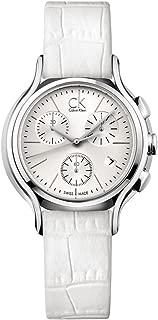 Calvin Klein Women's Quartz Watch K2U291L6