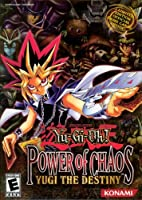 Yu-Gi-Oh! Power of Chaos: Yugi the Destiny (輸入版)