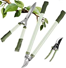 Best hedge shears electric Reviews