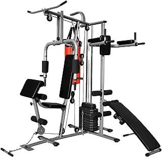Amazon.es: maquinas de gimnasio