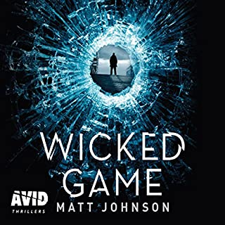 Wicked Game                   By:                                                                                                                                 Matt Johnson                               Narrated by:                                                                                                                                 Leighton Pugh                      Length: 11 hrs and 30 mins     114 ratings     Overall 4.2
