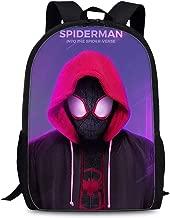 Spider Backpack School Bag Little Kids Backpack