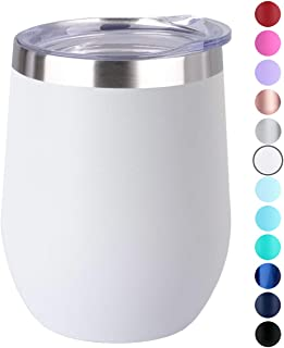 Best white wine tumbler Reviews