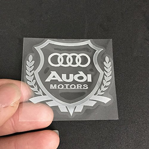 Wallner 1Pair 3D Metal Auto Car Door Fender Side Emblem Badge sticker for BMW X1 X3 X5 X6 E46 E39 E36 E60