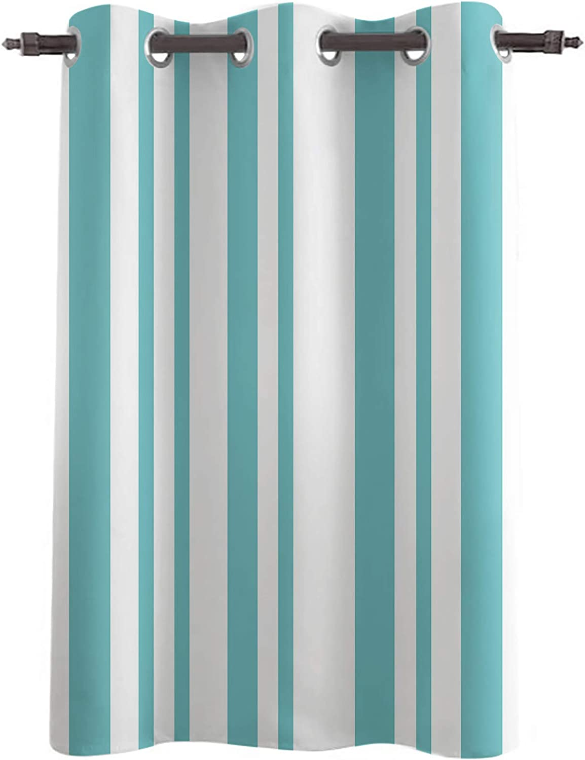 Ranking TOP8 YEHO Art Gallery Blackout Curtain 1 Window Set Th Panel Curtains Popular product