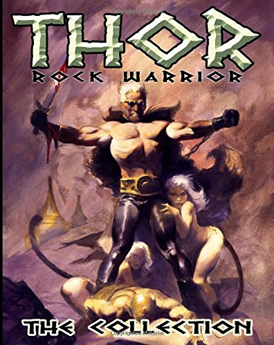 Thor Rock Warrior The Collection