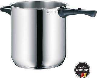 WMF Perfect - Cuerpo olla rápida/a presión, acero inoxidable, diámetro 22 cm, capacidad 8,5 l