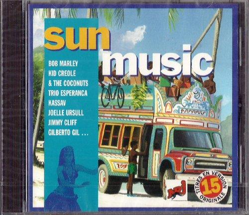 Summer Sunshine (Versiones Originales)